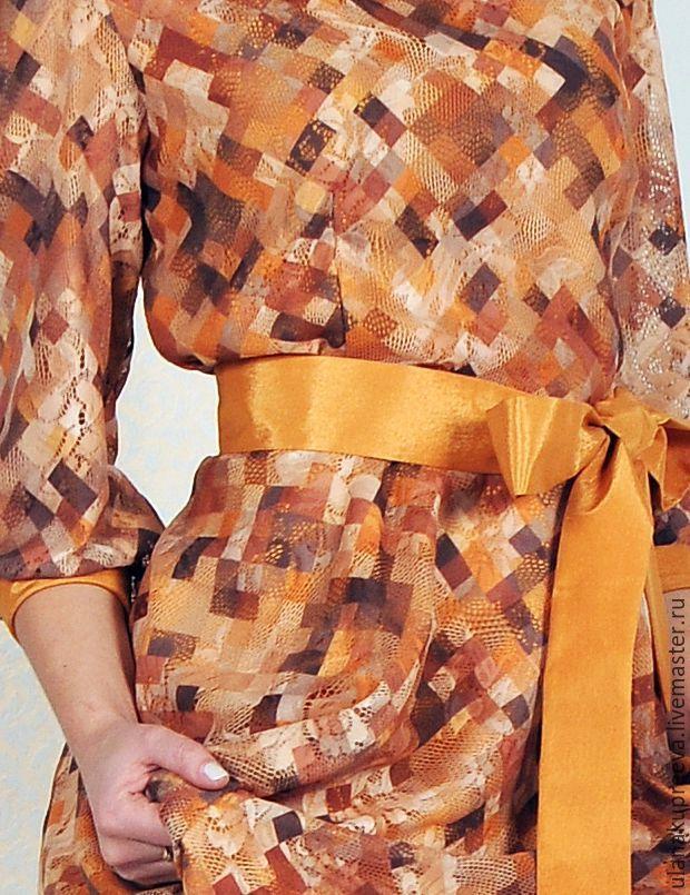 Купить Скидка - 50%Платье с поясом - платье, Платье нарядное, платье на заказ, платье коктейльное