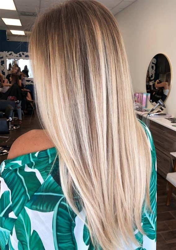 Updated Hairstyles Trends Beauty Fashion Ideas In 2020 Straight Hairstyles Cool Hair Color Hair Styles