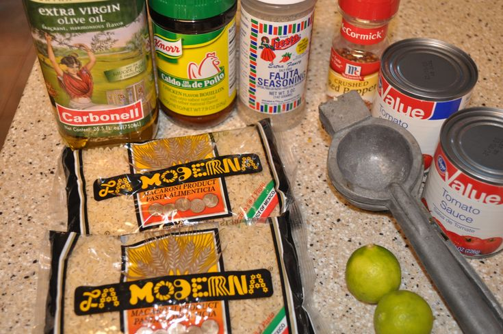 This is my kid's absolute favorite dish. This is what they request even for their birthday meal. It's Mexican comfort food. It was one of my favorites growing up and still is. I often get requests for the recipe. It has evolved somewhat over the years. This is how I make it now: