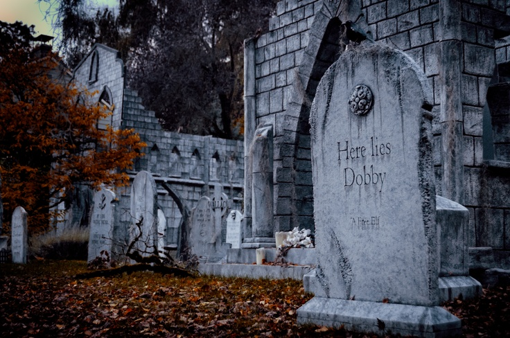 new tombstone davis graveyard 2012 it is my harry potter tombstone first in the series i. Black Bedroom Furniture Sets. Home Design Ideas