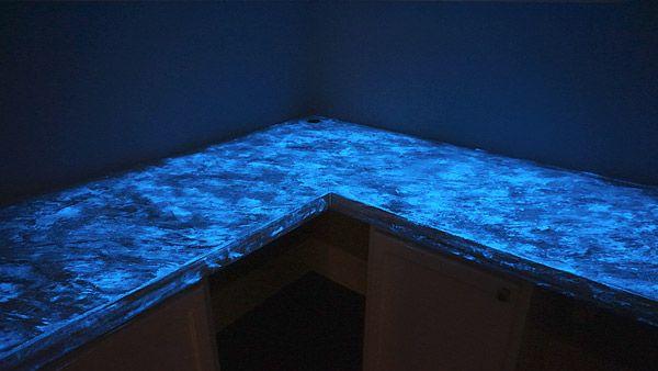 Kitchen Bar Lights