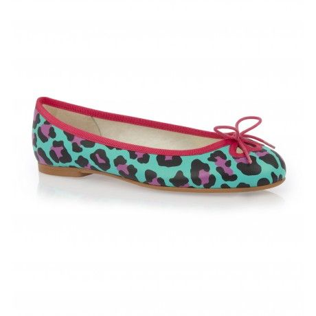Cutest French Sole ballet flats!