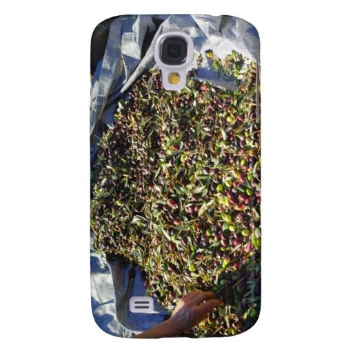 Olive collection galaxy s4 cases