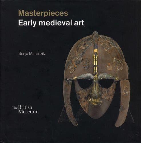 Historia del arte de la Alta Edad Media a partir de numerosos objetos que conforman la rica colección del British Museum