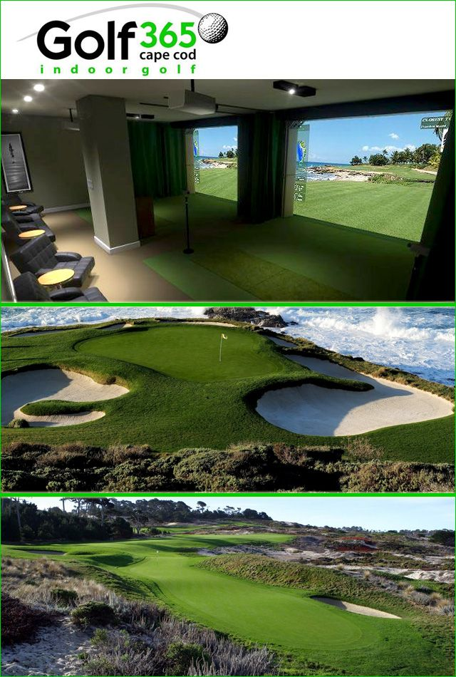 Golf 365 cape cod is a brand new state of the art high for State of the art meaning