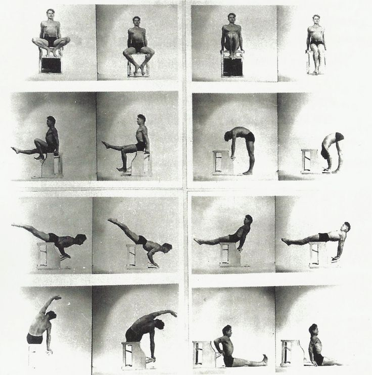 joseph pilates Joseph pilates was the inventor of the pilates physical fitness method which he called controlology.