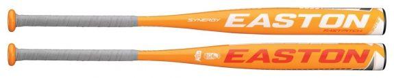 2013 Easton Synergy Youth FP13SYY (-11) Fastpitch Softball Bat A113207