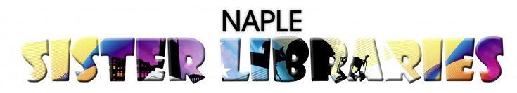 FAQs | NAPLE SISTER LIBRARIES