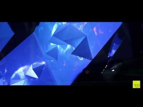 Live 3D Mapping Show - Victory Club - YouTube