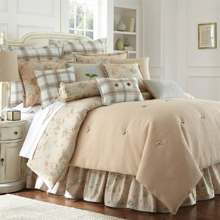Rose Tree Moselle Bedding Collection Online