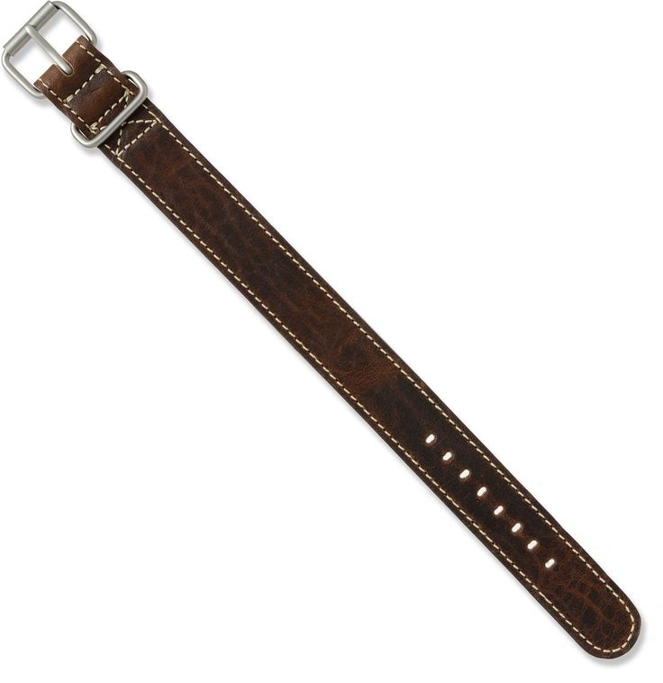 17 best images about electronics radios swiss bertucci male leather replacement watch band men s