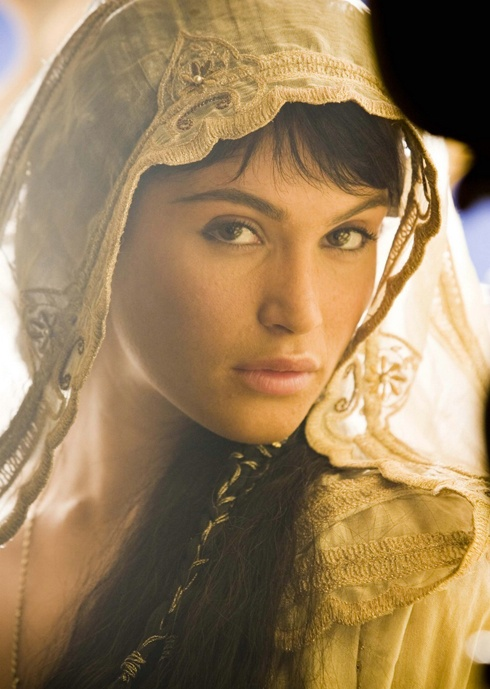 An ancient legend is artfully retold in the recent film, The Prince of Persia