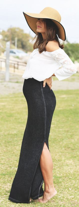 Bw Pregnancy's Beginning Outfit Idea by Seams For a Desire
