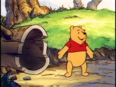 Nalle Puhin uudet seikkailut - Kadonnut Nasu The New Adventures of Winnie the Pooh - Where Oh Where Has My Piglet Gone?