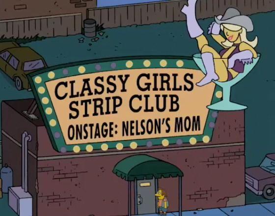 Classy Girls Strip Club