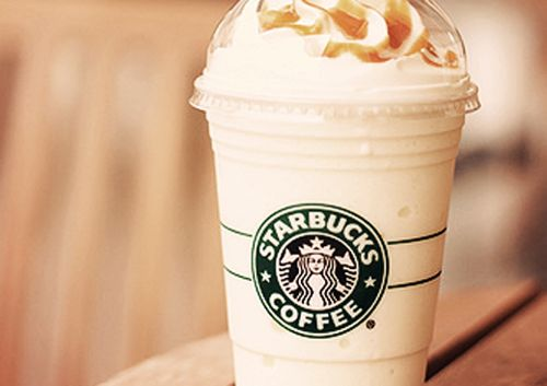 Homemade Starbucks Recipes