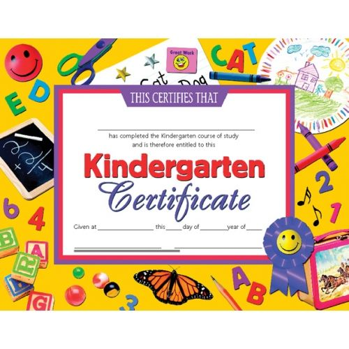 Kindergarten Awards Certificates: 67 Best Images About Awards & Recognition On Pinterest