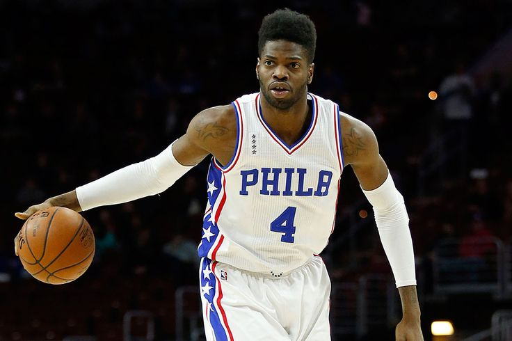 Nerlens Noel: Sixers situation 'doesn't make any sense'