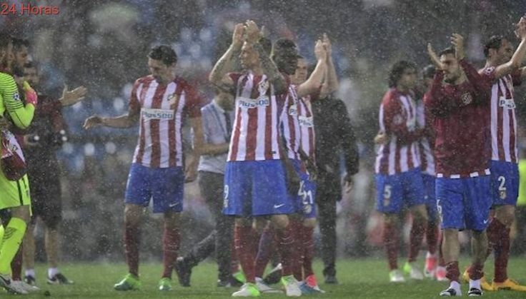 Atlético de Madrid inicia su 'sueño copero' en la Champions con dura visita a la AS Roma