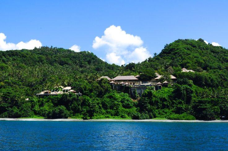 #bali #amankila #paradise #luxury