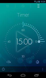 Timely Alarm Clock - screenshot thumbnail