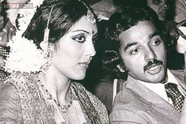 Kamal Haasan married dancer Vani Ganapathy in 1978. The couple got officially…