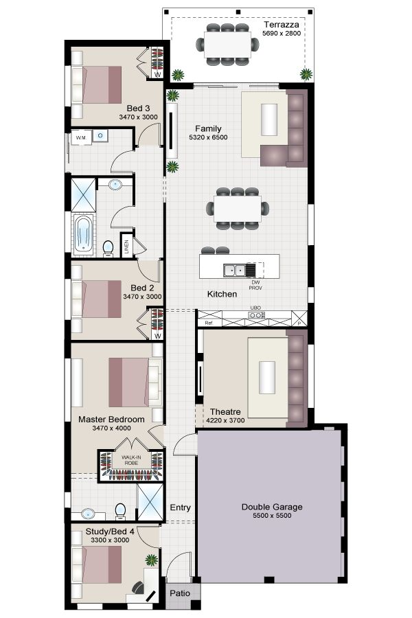 12 best Beechwood images on Pinterest | Floor plans, House design ...