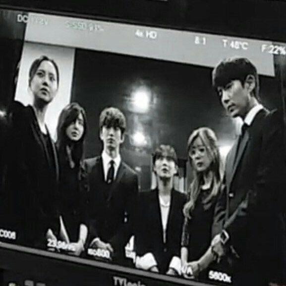 "8 Me gusta, 2 comentarios - 😍!!!👑 Fans Lee Joon Gi 👑!!! 😍 (@actor_jg_argentina) en Instagram: ""Thank you for sharing 👌👍💋 #Repost @leesumi00 🎥📹🎞 #CriminalMinds 🎬 #크리미널마인드 #tvn #2017.07  #드라마…"""