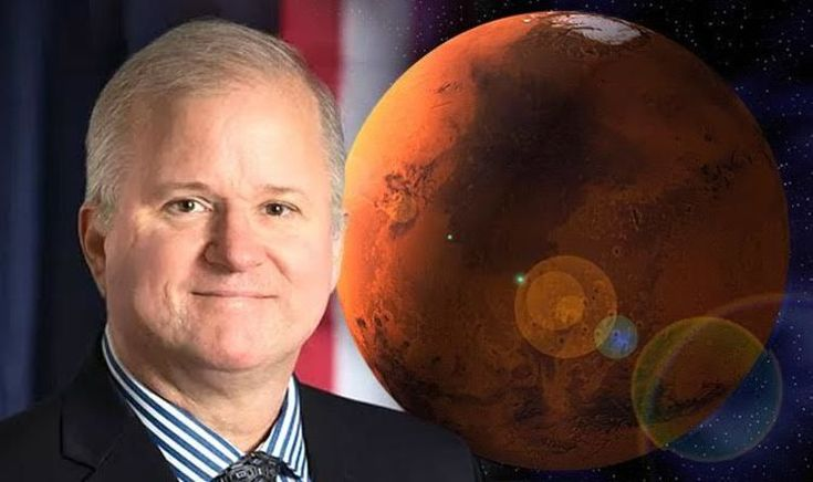 A TOP lawyer who hopes to be the next US president has sensationally claimed he once travelled to Mars as part of a secret space program that he says involved Barack Obama. Andrew Basiago, a trial lawyer who stood as an independent candidate for the US presidential election in 2016, has indicated he will contest the next one from 2020.