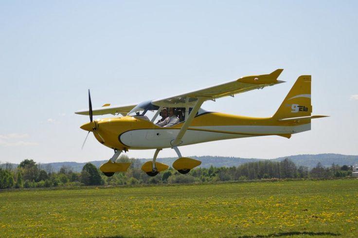 Fk9 Professional Light Sport Aircraft