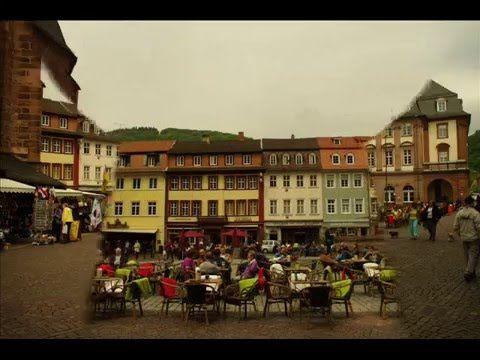 Fotos de: Alemania - Heidelberg 2ª Parte - Ciudad