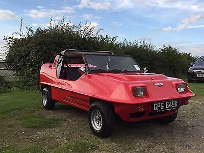 eBay: 1971 Morris Mini Based Nimrod Only 15 Built #classicmini #mini