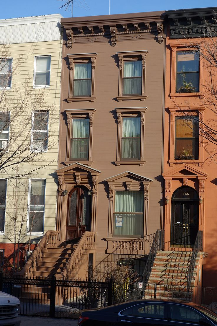 986 best brownstones townhouses new york city images on pinterest