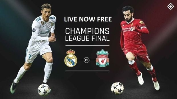 real madrid liverpool free live stream