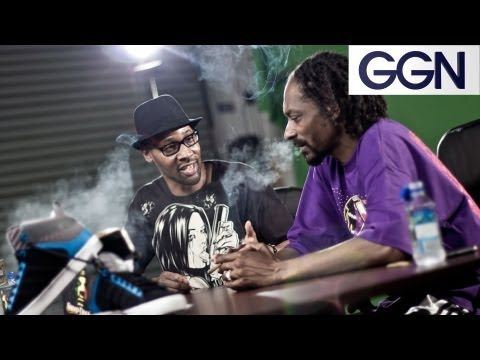 GGN Interview: Snoop Dogg and the RZA