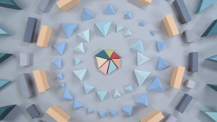 You Are Not A Peach: A paper stop motion on Vimeo