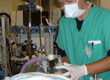 Explore Health Careers - Nurse Anesthetist