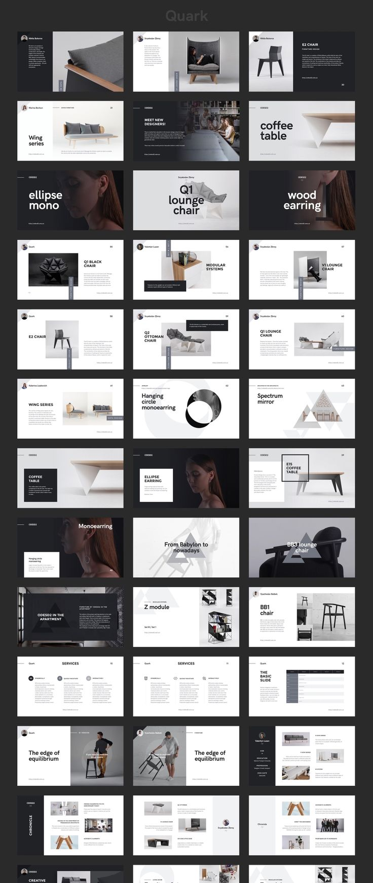 135 best top presentation templates images on pinterest, Presentation templates