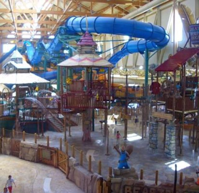 8 Best Top Indoor Waterparks In The United States Images
