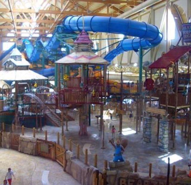 Great Wolf Lodge - Pocono Mountains, PA #Yuggler #KidsActivities #Waterpark