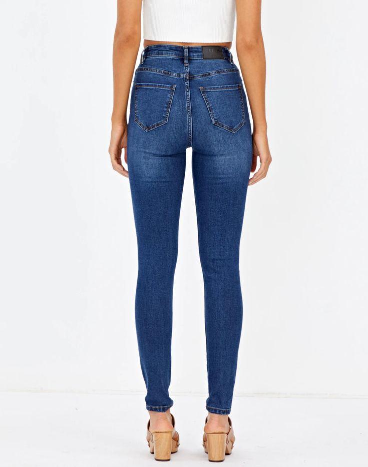 Super Slim Jean | Glassons in 2020 | Fashion clothes women ...