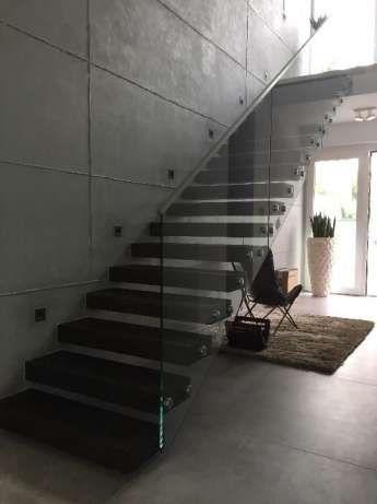 schody półkowe