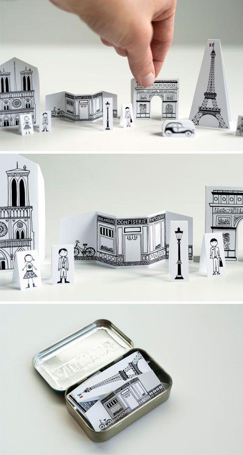 Paper-City-Paris