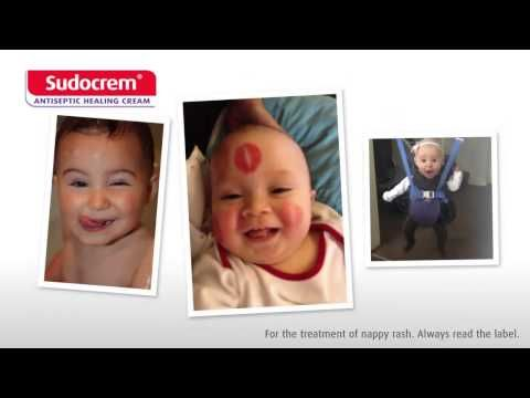 Sudocrem Funny Faces Competition 2012 - YouTube