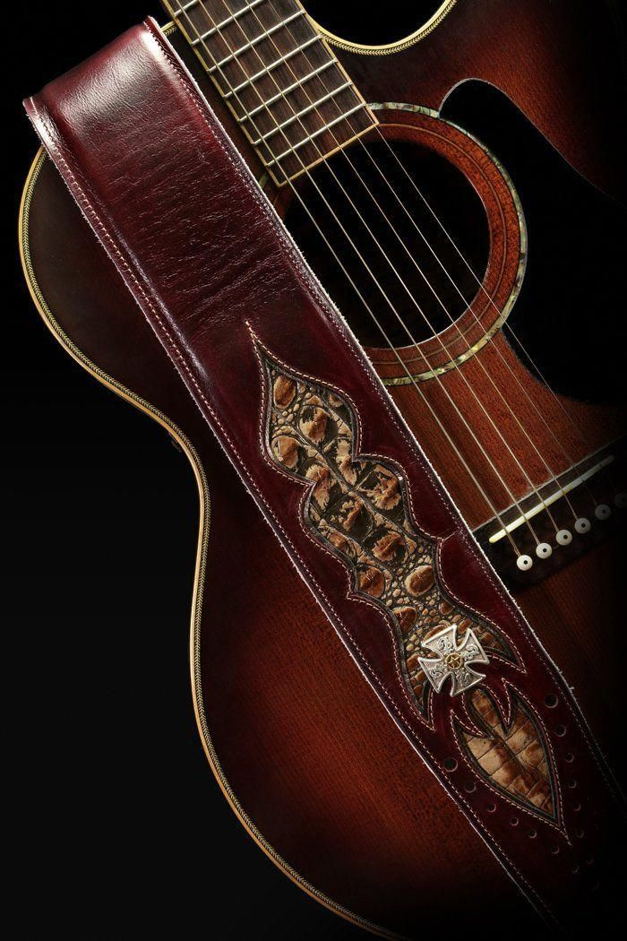 Guitar Strap Van Halen Guitar Strap Quick Release Buttons Guitarist Guitargasm Guitarstraps Guitar Strap Leather Guitar Straps Guitar Accessories