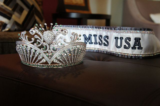miss  usa crown | Miss USA Crown | Flickr - Photo Sharing!