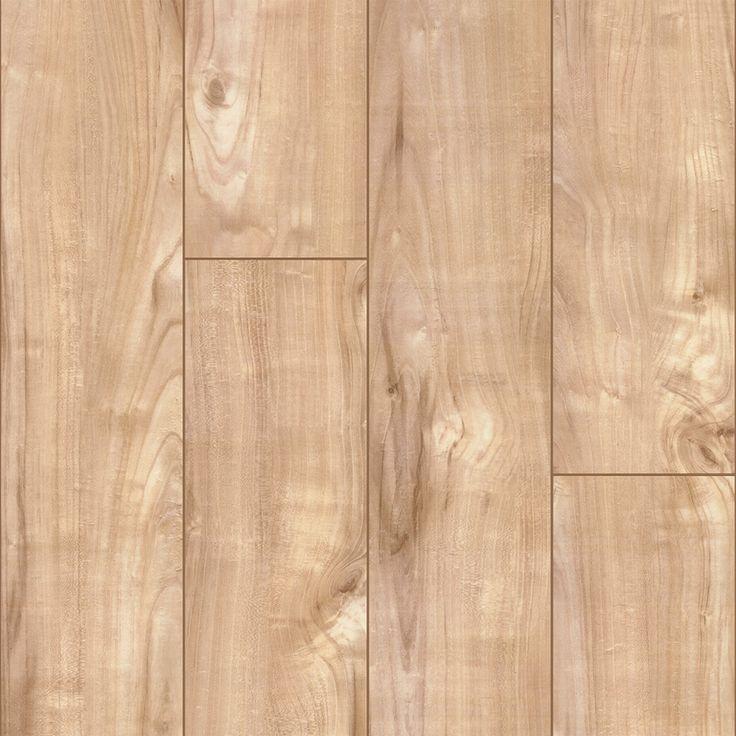 Golden Elite Hardwood Flooring Reviews: Supreme Elite Freedom Moonstone Maple Waterproof Loose Lay