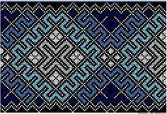 <p>Rekonstruert+mønster+av+gammel+halskvarde+i+smøyg.+(Halskvarde,+Skjortekrave,+Halslinning)+Mansjett.+Variant:+Ny-konstruert+mønster+som+passer+til+mansjetter.</p>