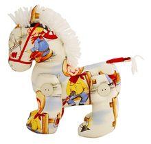 Billy Cowboy Horse
