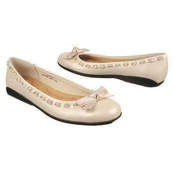 Walking Cradles Fawn Shoes Bone Women S N